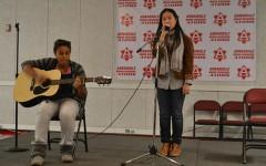 Filament Poetry Slam