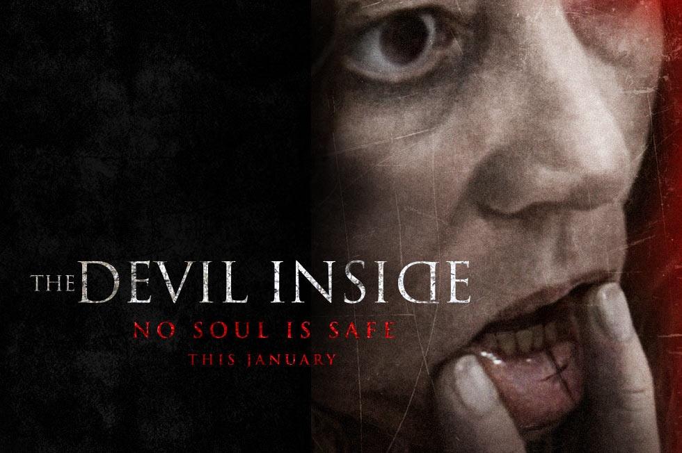 the devil inside horrible