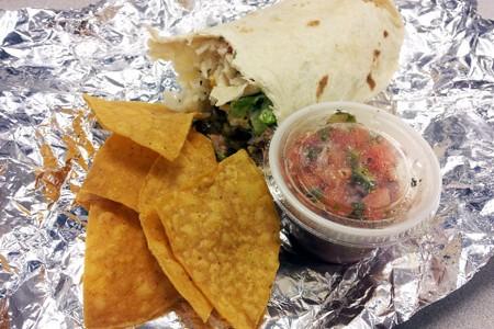 Cuisine Critiques: Buenos Grill opens