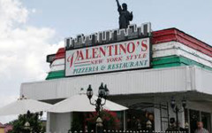 Valentino's Pizzeria Review