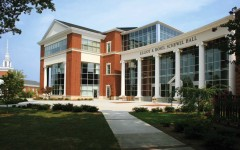 College profile: Lynchburg College