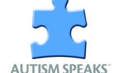 Autism awareness t-shirt contest