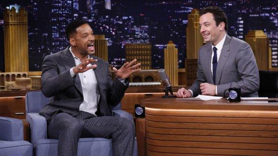 Fallon Tonight Show Tonight Show With Jimmy Fallon