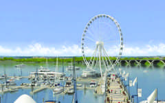 The Capital Wheel coming to National Harbor