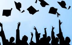 Goodbye Grads!