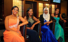 Seniors reflect on Prom night