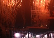 """One Direction """"Where We Are"""" Concert 2014 at Nationals Park"""