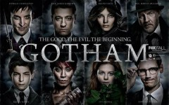 Gotham Review