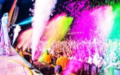Life In Color restrictions starts trend