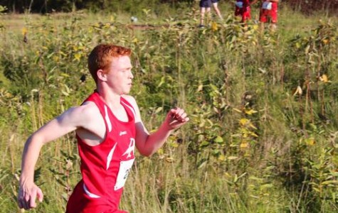 Cross country eager for the season