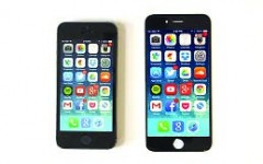 New iPhone 6: The bigger, the better?