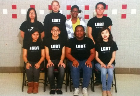 GSA speaks out