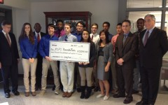 AHS TSA receives $7500 grant from Verizon