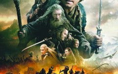 The end of The Hobbit
