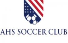 AHS Soccer Club kicks off