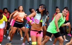 Dance work-out offers exciting exercise