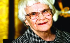 Harper Lee to release 'To Kill a Mockingbird' sequel
