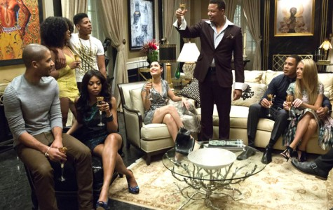 Empire takes over FOX Network