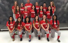 Softball team tries to improve