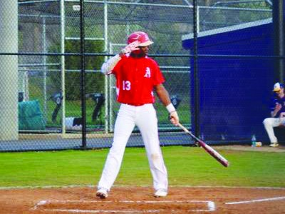 Baseball looks forward to districts