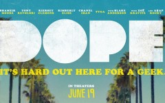 Dope movie shows box office promise