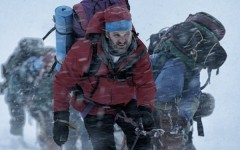 Everest fails to capture the story