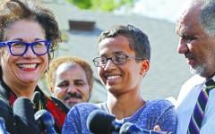 Islamophobia is an American issue