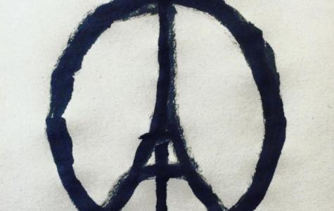 AHS reacts to Paris attack
