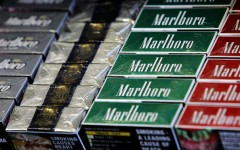 Legal cigarette age to possibly increase