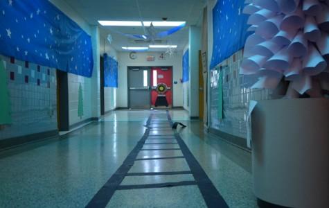 Deck the Halls 2015