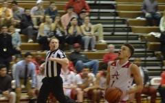 Boys Basketball takes on the Cavaliers
