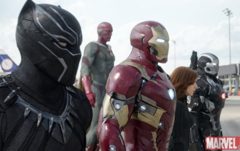 Captain America: Civil War to wow audiences