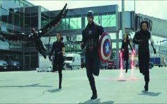 """""""Civil War"""" pushes the boundaries for superhero films"""
