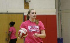 Athlete Of The Month: Katie Garish