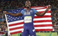 Ban drug positive athletes