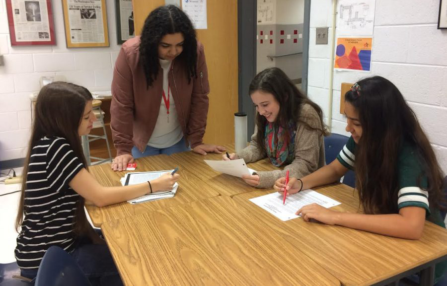 National Honor Society Tutoring Center to open next Wednesday