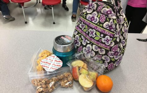 Reasons why packing lunch may be healthier for you