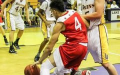 Basketball looks to improve in Patriot Conference