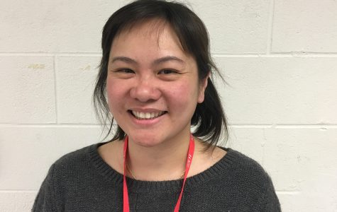 Q&A with teacher Phuong Lue