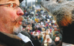 Phil the groundhog is not a weatherman