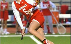 Girls lacrosse looks to compete in conference