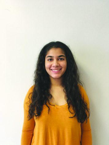 IB Spotlight:  Aisha Tahir
