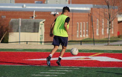 JV Boys Soccer remains undefeated