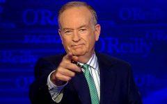 Fox shields Bill O'Reilly