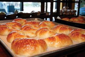 Shilla Bakery
