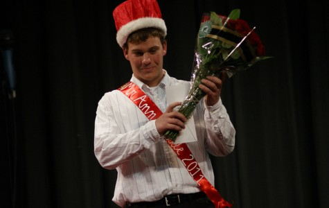 Stevens crowned Mr. Annandale 2011