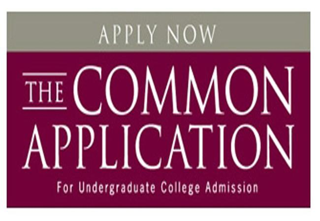 The Common Application is used for admission to 415 colleges and universities.