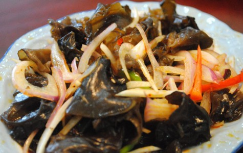 Culinary conquests: China edition