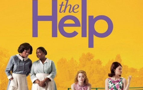 The Help: funny, touching and powerful