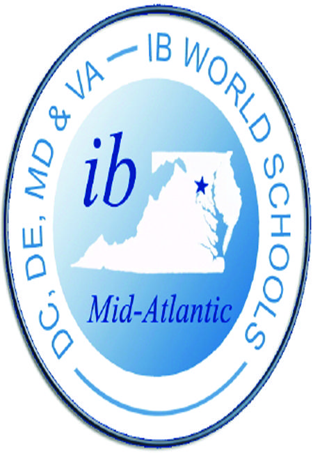 The IB diploma is notorious for its difficulty